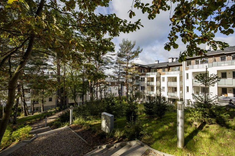 Mieszkanie - Gdynia